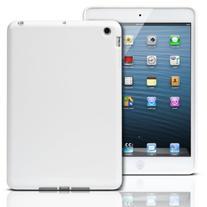 Photive iPad Mini Soft Gel Case - Flexible TPU Soft Gel Back