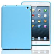 Photive iPad Mini Soft Gel Case - Flexible TPU Soft Gel Back