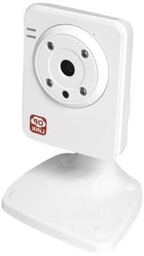 Oplink Connected IPC1200 Wi-Fi IP Camera