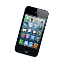 Apple iPhone 4 Black Smartphone 16GB