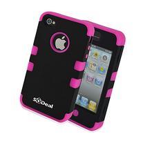 iPhone 5 Battery Case, SQDeal Portable 4200mah External