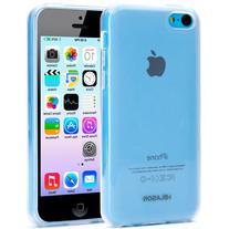 iPhone 5c Case,  SoftGel Flexible TPU Case AT&T Verizon