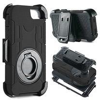 iPhone 5S Case, iPhone SE Case,ULAK KNOX ARMOR Heavy Duty