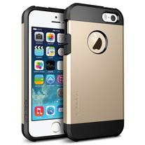 Spigen Tough Armor iPhone 5S / 5 Case with Extreme Heavy