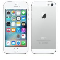 Apple iPhone 5s GSM Unlocked Cellphone, 16 GB, Silver