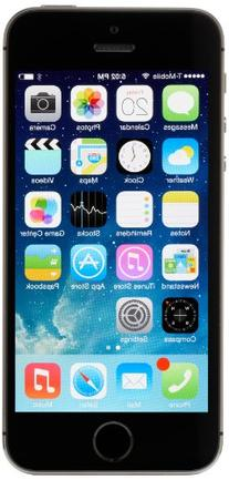 Apple iPhone 5s 16GB  - Verizon Wireless