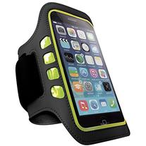 Iphone 6 and 6S Armband - Best for Running, Sports and