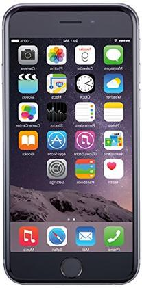 iPhone 6 64 GB T-Mobile, Space Gray