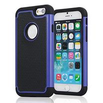 iPhone 6 Case, KAYSCASE Heavy Duty Cover Case TurtleBox for