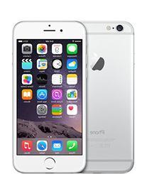 Apple iPhone 6 4.7-inch Display SIM-free GSM Cellphone