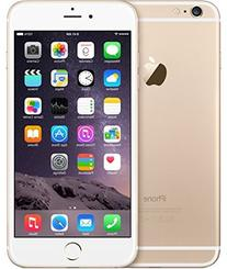 Apple iPhone 6 Plus 128GB  4G LTE Factory Unlocked GSM Dual-