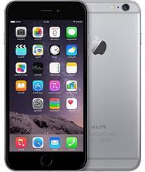 Apple iPhone 6 Plus 128 GB  Unlocked, Space Gray