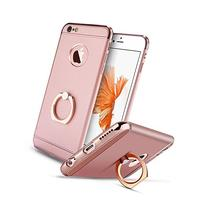 iPhone 6 Plus Case,Inspirationc® Ultra-thin 3 in 1 Plastic