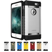 ESR Rugged Armor Bumper TPU Case with Clear Screen Protector