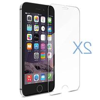 Maxboost  0.2mm Gallistic Glass Screen Protector Work for