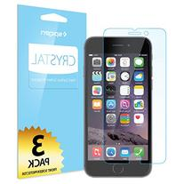 Spigen Crystal Clear iPhone 6 Screen Protector with Crystal