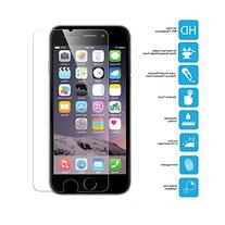 iPhone 6 Screen Protector, EasylifeTM Tempered Glass Screen