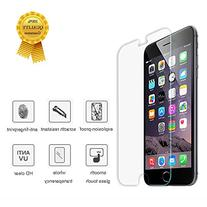 iPhone 6 and 6  Tempered Glass Screen Protector