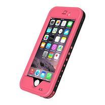 iPhone 6 Waterproof Case, iThrough Stand Function Waterproof