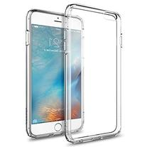 iPhone 6s Plus Case, Spigen  AIR CUSHION  Clear back panel
