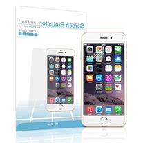 iPhone 6S Plus Screen Protector, amFilm HD Clear Screen Protector for iPhone 6 Plus 5.5 inch 5.5