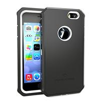 iPhone 6S Rugged Case,ZeroLemon Protector Series Rugged Case
