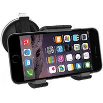 iPhone 6S  Case-compatible Vehicle Mount - Windshield &