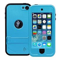 iPod 5 iPod 6 Waterproof Case, iThrough iPod touch 5