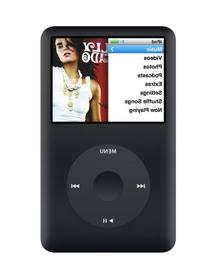 Apple iPod classic 160GB 6th Generation