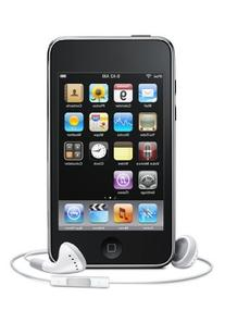 Apple iPod touch 32 GB 3rd Generation