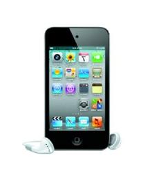 Apple iPod touch 64 GB Black