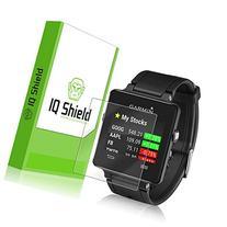 Garmin Vivoactive Screen Protector, IQ Shield LiQuidSkin