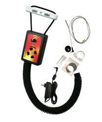 IQ110 BBQ Temperature Regulator Kit with Small Adjustable