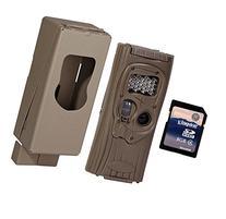 CUDDEBACK 8MP F2 IR Plus 1309 Infrared Game Camera +