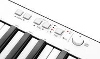 IK Multimedia iRig Keys Pro full-sized 37-key MIDI