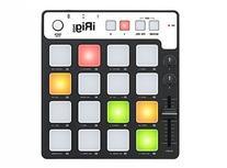 IK Multimedia iRig Pads MIDI groove controller for iPhone,