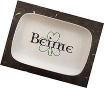 Irish Themed Personalized Porcelain Serving Platter - Irish