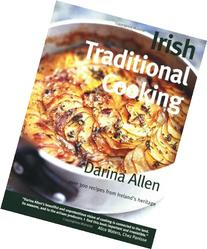 Irish Traditional Cooking: Over 300 Recipes from Ireland's