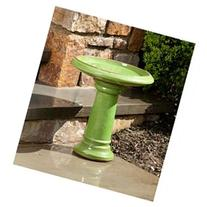 Alfresco Home Alfresco Home Ischia Bird Bath