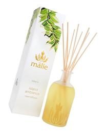 Malie Organics Island Ambience Koke'E Reed Diffuser, Size 2