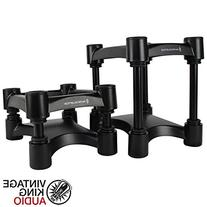 IsoAcoustics ISO-L8R200 Large Acoustic Isolation Stands