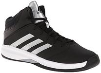 adidas Performance Men's Isolation 2 Basketball Shoe, Core