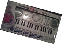 Kawasaki Isoundz Audio Pro 37 Key Keyboard