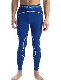 """93 Brand Men's Standard Issue """"Royal Gold"""" Grappling Tights"""