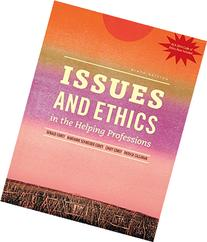 Issues and Ethics in the Helping Professions, Updated with