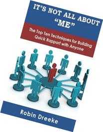 It's Not All About Me: The Top Ten Techniques for Building