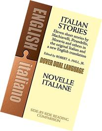 Italian Stories A Dual-Language Book