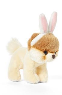 Girl's Gund 'Itty Bitty Boo - Bunny Ears' Stuffed Animal