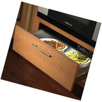 "Dacor IWD24 24"" Integrated Warming Drawer"