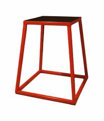 """j/fit Plyometric Jump Box - 12"""" Height"""